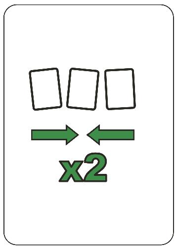 Minislovo násob x2