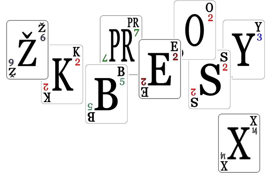Karetní hry - diagram 002