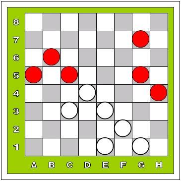 Deskové hry - diagram 026