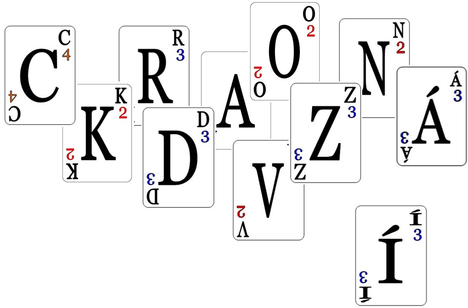 Karetní hry - diagram 013