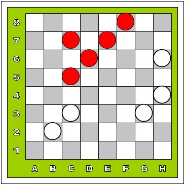 Deskové hry - diagram 042