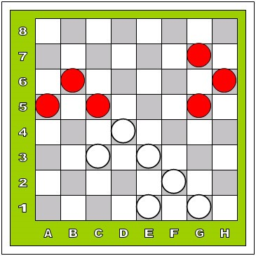 Deskové hry - diagram 063