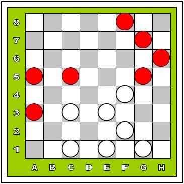 Deskové hry - diagram 075