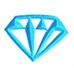 Symbol - diamant