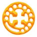 symbol - zlatá mince